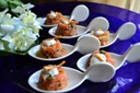 J. Scott Catering Passed Hors D'oeuvres