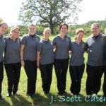 J. Scott Catering Staff
