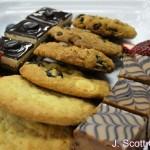 J. Scott Catering Dessert Options