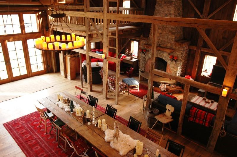 Exclusive Venue Brigadoon Estate And The Barn At