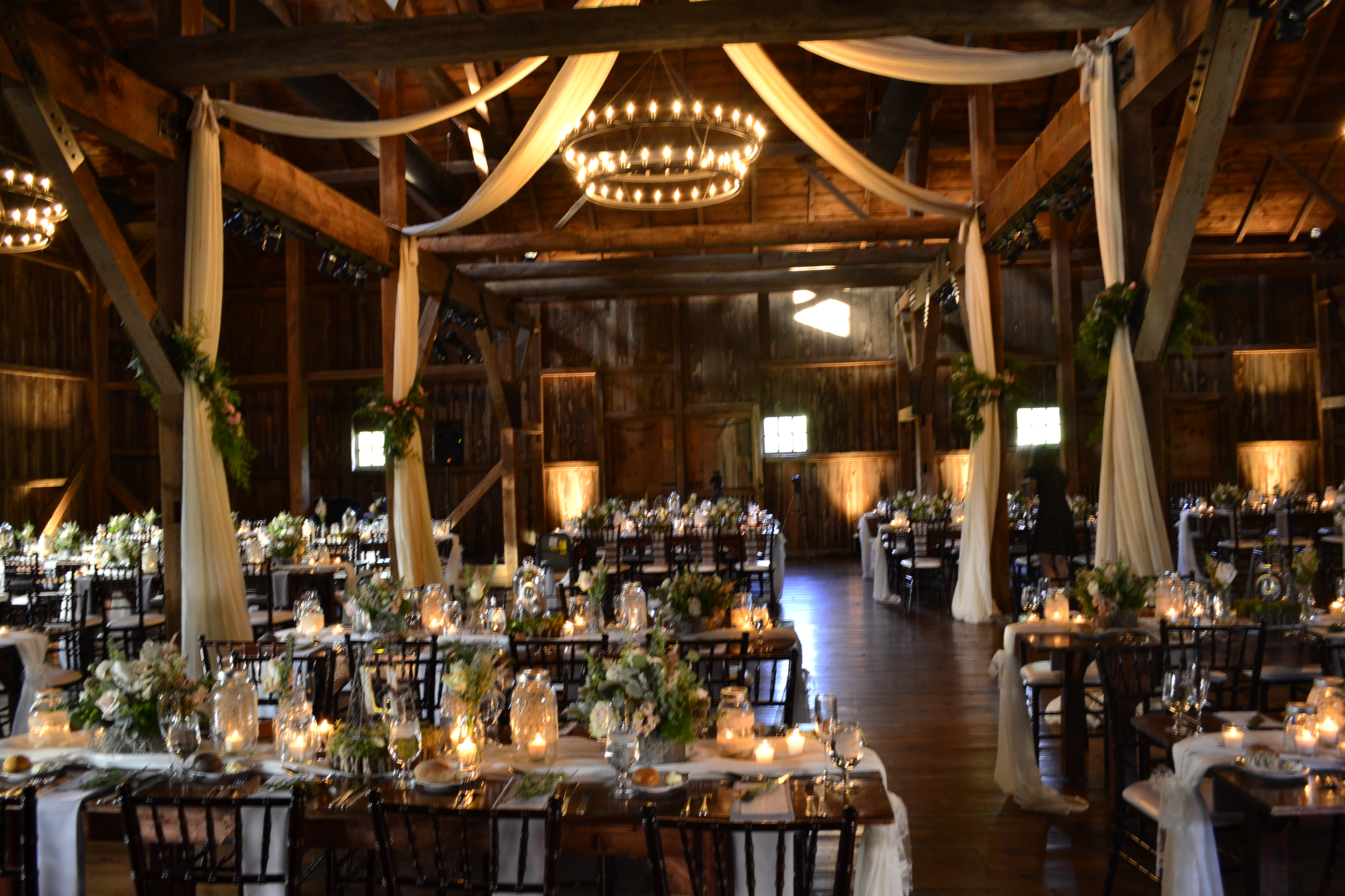 A Jaw Dropping Wedding