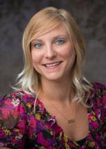 Ariane Grahm, Event Planner at J. Scott Catering