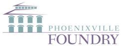 Phoenixville Foundry logo