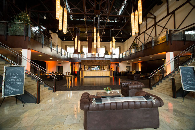 Phoenixville Foundry Event Venue Space Philadelphia