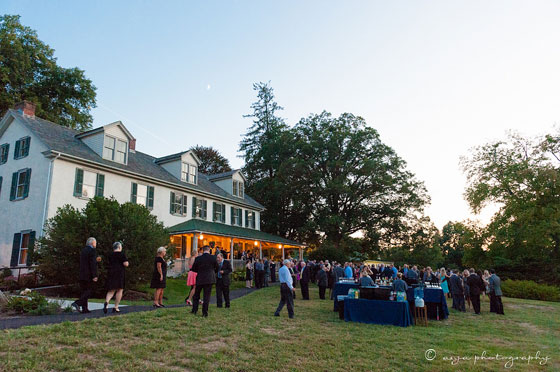 Springton Manor Farm Events