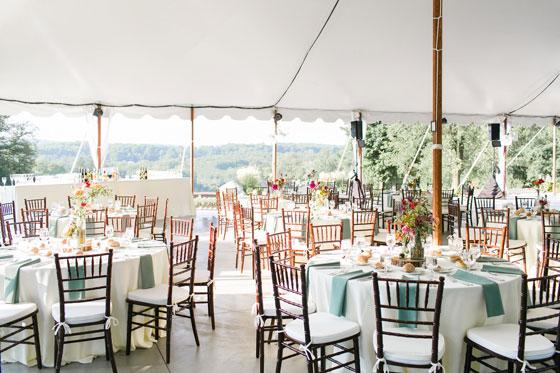 Springton Manor Farm Weddings Philadelphia