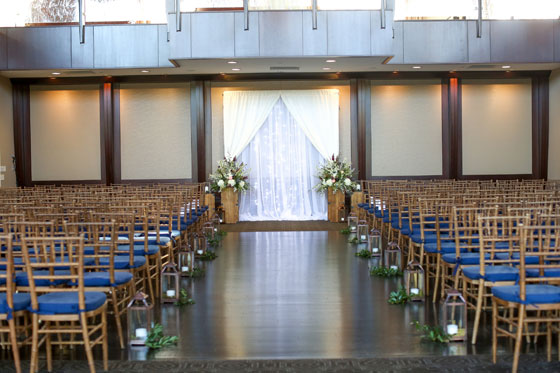 Laura and Rance's Simply Beautiful Wedding