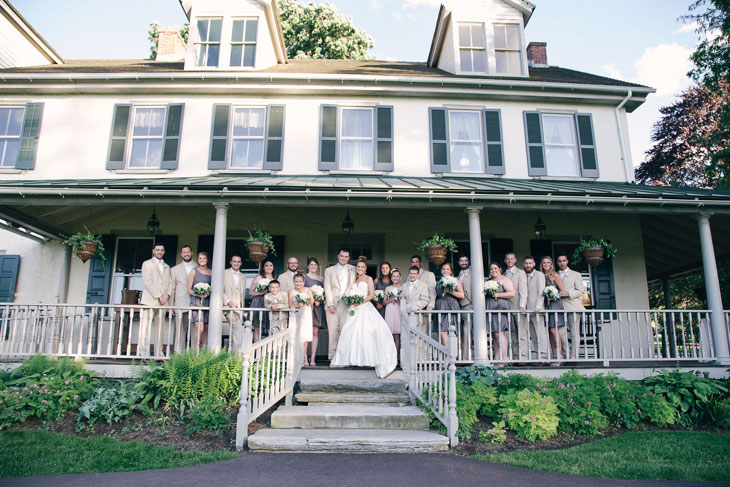 Top Pennsylvania Venues for Flawless Ceremonies & Receptions