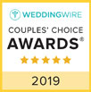 2019 Weddingwires Couples' Choice Award