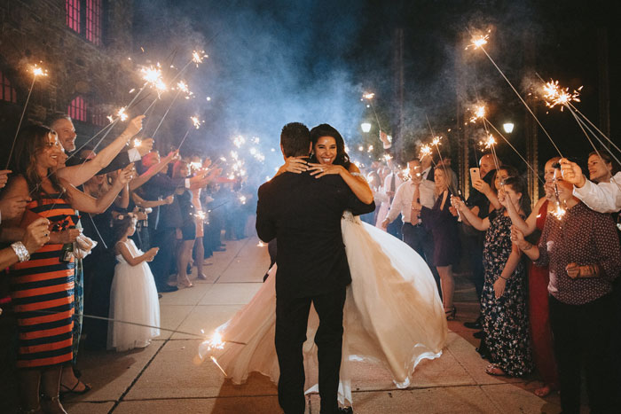 10 Beautiful Wedding Photos from 2019