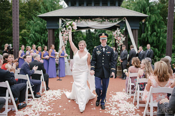 10 Outdoor Wedding Tips That Will Make Your Big Day
