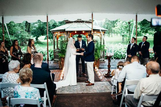 Rain Plan Plan B For Outdoor Wedding