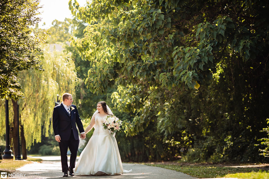 Kristin & Alec's Heartfelt Wedding at The Phoenixville Foundry