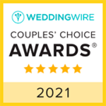 2019 Weddingwires Couples' Choice Award